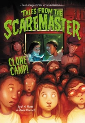 (ebook) Clone Camp!