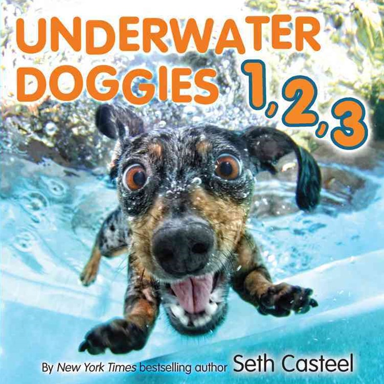 Underwater Doggies 1 2 3