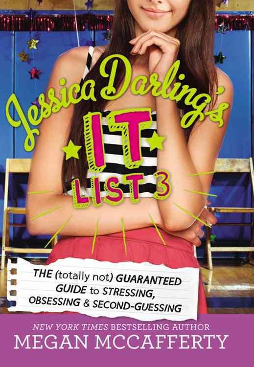 Jessica Darling's It List 3