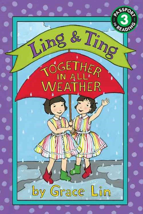 Ling and Ting: Together in All Weather