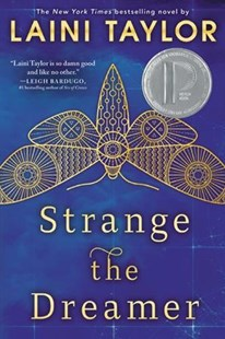 Strange the Dreamer by Laini Taylor (9780316341677) - PaperBack - Young Adult Contemporary