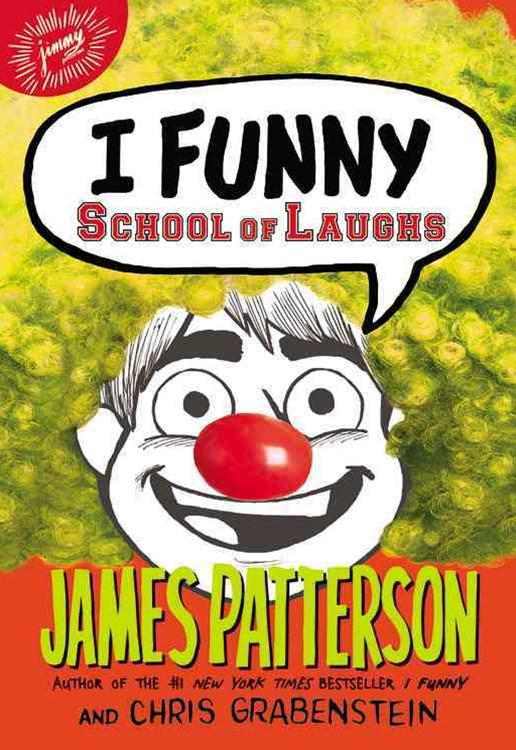 I Funny: School of Laughs