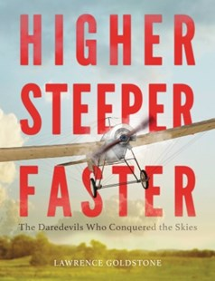 (ebook) Higher, Steeper, Faster - Non-Fiction Biography