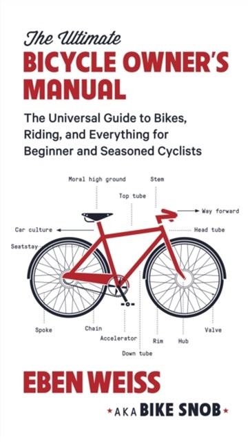 (ebook) Ultimate Bicycle Owner's Manual