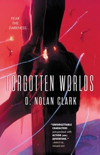 Forgotten Worlds by D. Nolan Clark (9780316355773) - PaperBack - Graphic Novels Comics