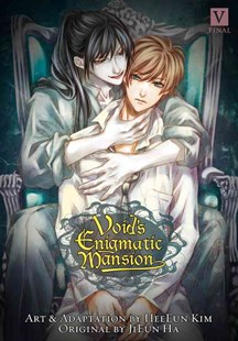Void's Enigmatic Mansion by HeeEun Kim, JiEun Ha (9780316360289) - PaperBack - Young Adult Contemporary