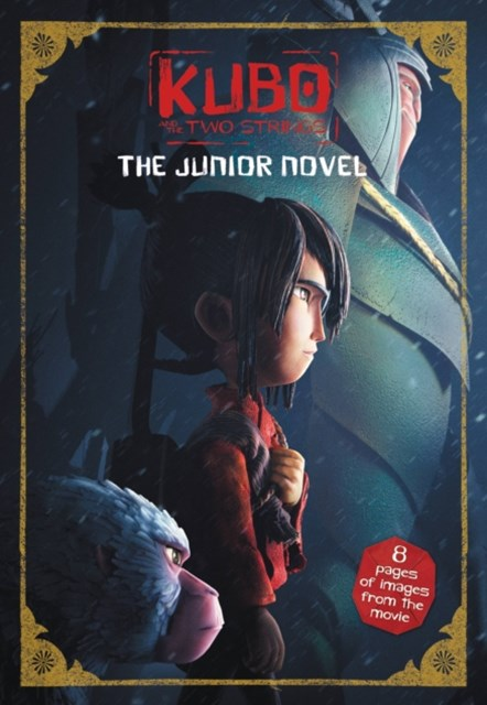 (ebook) Kubo and the Two Strings: The Junior Novel
