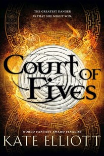 Court of Fives by Kate Elliott (9780316364300) - PaperBack - Children's Fiction Teenage (11-13)