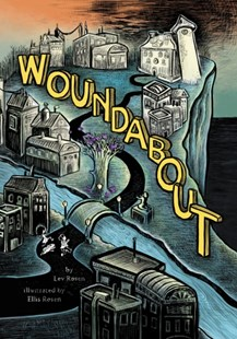 (ebook) Woundabout - Children's Fiction