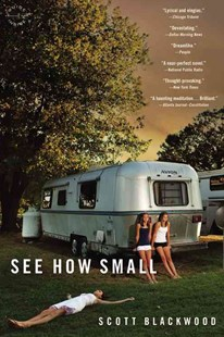 See How Small by Scott Blackwood (9780316373944) - PaperBack - Crime