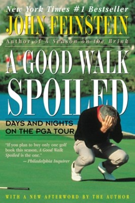 (ebook) A Good Walk Spoiled