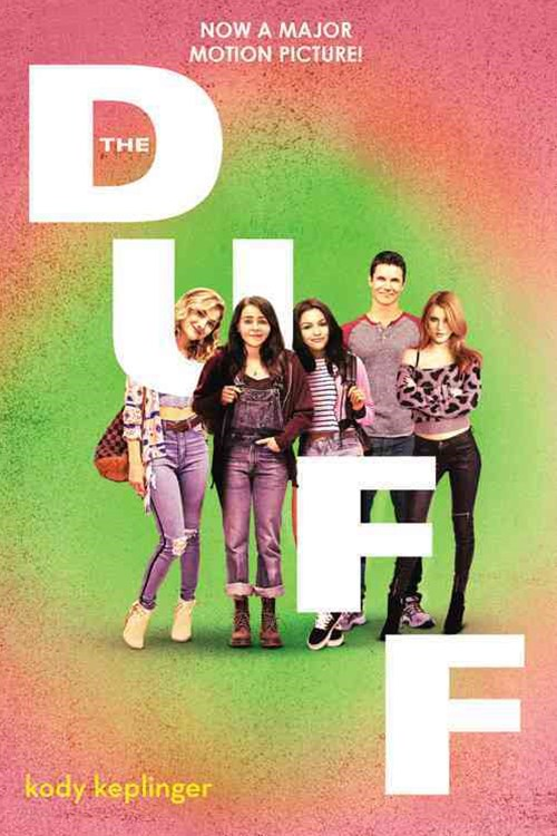 The Duff Film Tie In