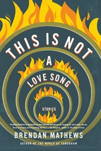 (ebook) This Is Not a Love Song - Modern & Contemporary Fiction General Fiction