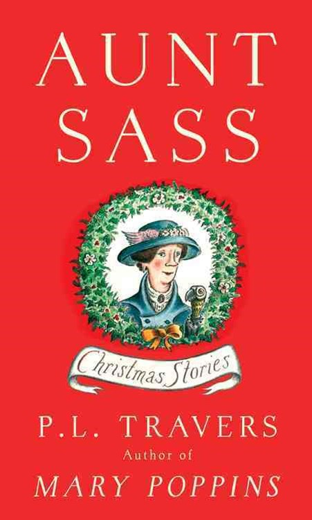 Aunt Sass Christmas Stories