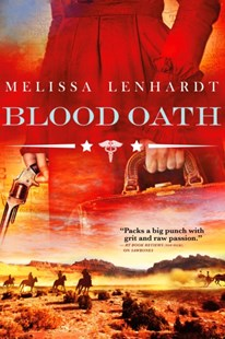 (ebook) Blood Oath - Adventure Fiction Modern