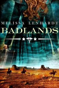 (ebook) Badlands - Adventure Fiction Modern