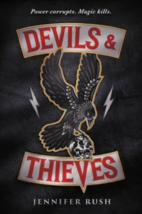 (ebook) Devils & Thieves - Young Adult Contemporary
