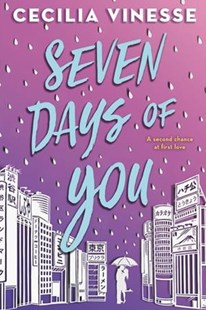 Seven Days of You by Cecilia Vinesse (9780316391108) - PaperBack - Young Adult Contemporary