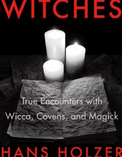 (ebook) Witches - Religion & Spirituality New Age