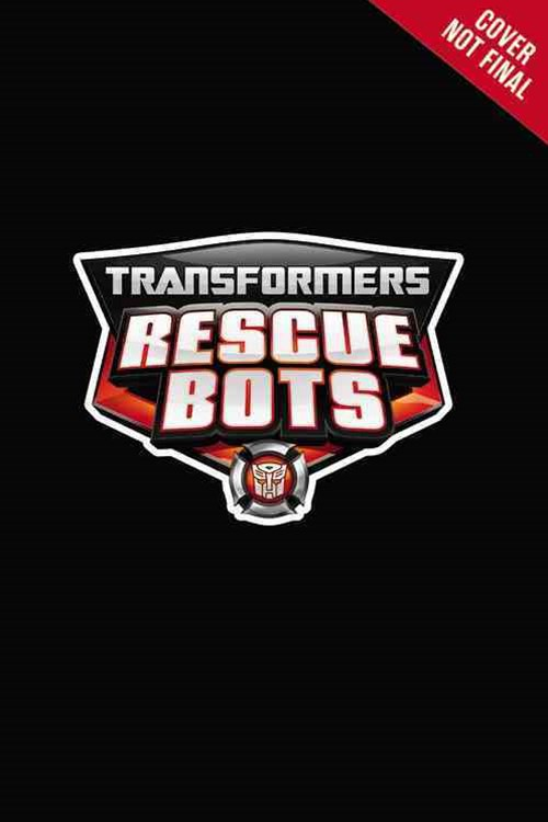 Transformers Rescue Bots: Training Academy: Dinosaurs!