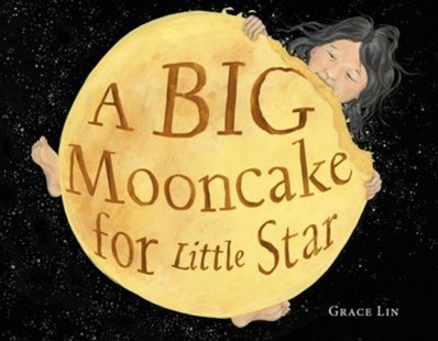 Star Baby by Grace Lin (9780316404488) - HardCover - Children's Fiction Intermediate (5-7)