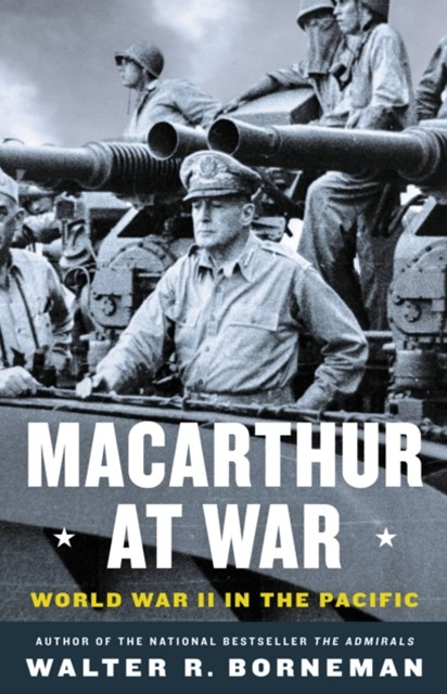 (ebook) MacArthur at War