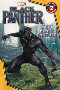 Marvel Black Panther by R. R. Busse, Steve Kurth, Ryan Coogler (9780316413152) - PaperBack - Children's Fiction Intermediate (5-7)