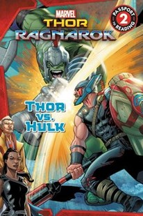 Thor vs. Hulk by Justus Lee, Ron Lim (9780316413251) - PaperBack - Children's Fiction Intermediate (5-7)