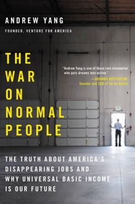 (ebook) The War on Normal People