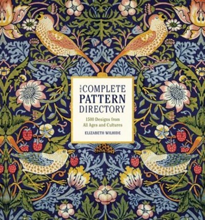 The Complete Pattern Directory