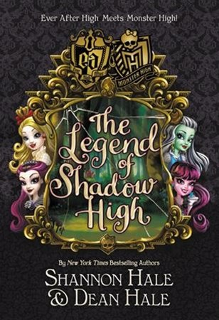 Monster High/Ever After High
