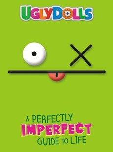 Uglydolls - a Perfectly Imperfect Guide to Life by Meredith Rusu (9780316424615) - HardCover - Non-Fiction Art & Activity
