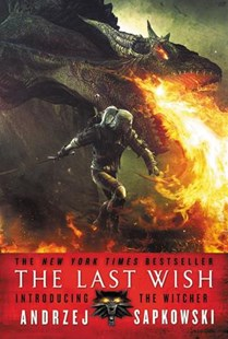 The Last Wish by Andrzej Sapkowski, Danusia Stok (9780316438964) - PaperBack - Adventure Fiction Modern