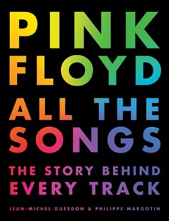 (ebook) Pink Floyd All the Songs - Entertainment Music General