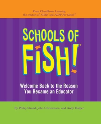 (ebook) Schools of Fish!