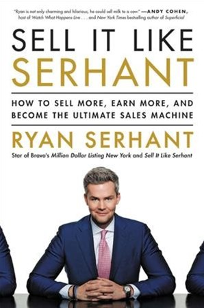 Sell It Like Serhant
