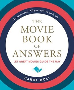 The Movie Book of Answers by Carol Bolt (9780316449922) - HardCover - Craft & Hobbies Puzzles & Games