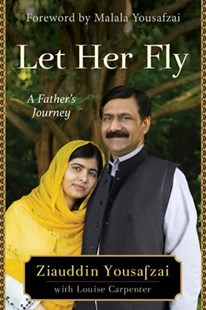 What Love Teaches Me by Ziauddin Yousafzai, Louise Carpenter, Malala Yousafzai (9780316450508) - PaperBack - Biographies General Biographies