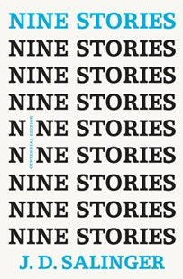 Nine Stories by J. D. Salinger (9780316450744) - PaperBack - Classic Fiction