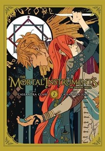 The Mortal Instruments 2 by Cassandra Clare, Cassandra Jean (9780316465823) - PaperBack - Fantasy