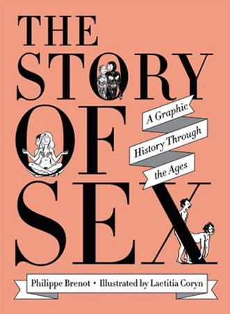 The Graphic History of Sex
