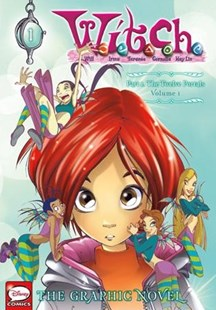 W.I.T.C.H 1 by Inc. Disney Enterprises (9780316476928) - PaperBack - Children's Fiction Older Readers (8-10)
