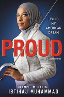 Proud by Ibtihaj Muhammad (9780316477000) - HardCover - Non-Fiction Biography