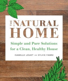 (ebook) The Natural Home - Home & Garden Green Living