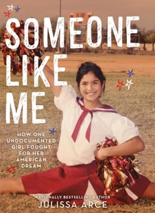 (ebook) Someone Like Me - Non-Fiction Biography