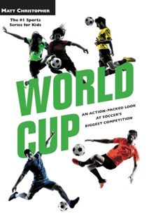 (ebook) World Cup - Non-Fiction Biography