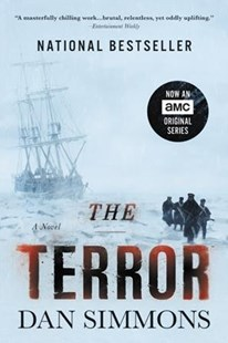 The Terror by Dan Simmons (9780316486095) - PaperBack - Historical fiction