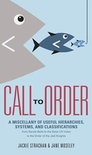 Call to Order by Jackie Strachan, Jane Moseley (9780316486132) - PaperBack - Craft & Hobbies Puzzles & Games
