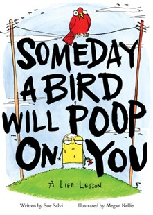 (ebook) Someday a Bird Will Poop on You - Humour General Humour
