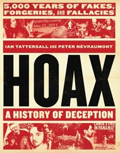 (ebook) Hoax: A History of Deception - History